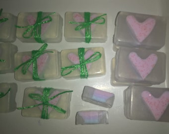 All My Heart Soap
