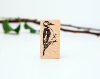 SJ Original Wood packer Stamp