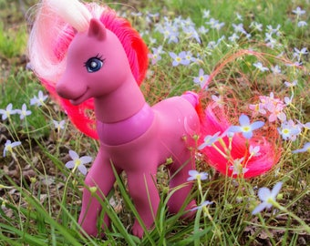 Moon Shadown, G2 MLP, Magic Motion Friend, My Little Pony Photography, Digital Photography, Digital Download