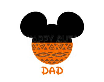 Personalized Moana Mickey/ Cruise Ship Mickey Minnie Mouse Family Aulani Moana Hawaii Tropical  Disney Iron On Decal Vinyl 4 Shirt 204