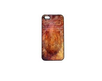 Iphone 4/4s case 5/5s case IPhone 6/6s case IPhone 6plus/6s Plus Case Iphone 7/7plus case Iphone Hard case Harry Potter-Gryffindor