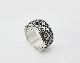 Silver rings for women, sterling silver rings for women, Women's silver rings, silver ring for women's, Sterling silver ring,