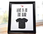 "Love Printable ""Love..."
