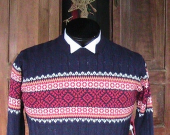 Large AYREST SKI SWEATER.  MSW009