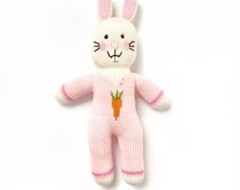 Plush Toy Easter Bunny Lulu the Rabbit