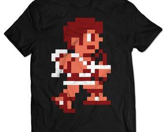 Kid Icarus Pit T-shirt