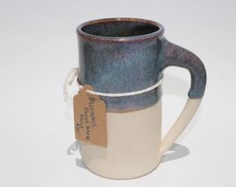 Buzzard Roost Mesa Mug by Keegan Miskin