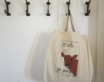 Get Your Own // Tote Bag