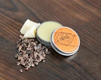 Lip Balm! Chocolate, Café Mocha, Peppermint, and Healing Lips