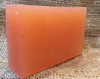 Strawberry Soap 100gr.
