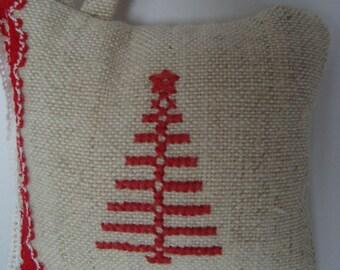 """Pincushion handmade """"New year"""""""