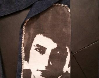 Bob Dylan Scarf