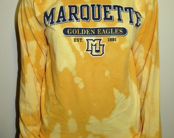 College Long-Sleeve (Marquette University)