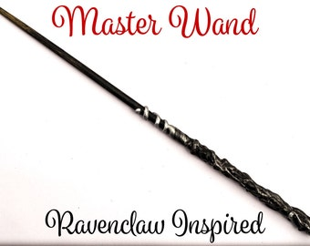 Ravenclaw Master Wand