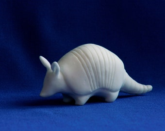 Armadillo [Made-to-Order Figurine]