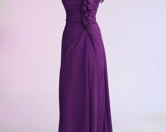Evening/ Prom/ Mother of the Bride/ Bridesmaid Gown