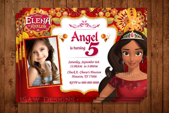 Invitations Princess Birthday Party as amazing invitations layout