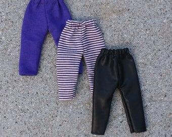 Leggings for 1/6 YoSD BJD Dolls
