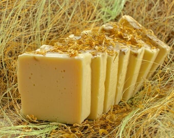 "Natural Soap for kids soap Castile soap Baby soap ""My little sun"""
