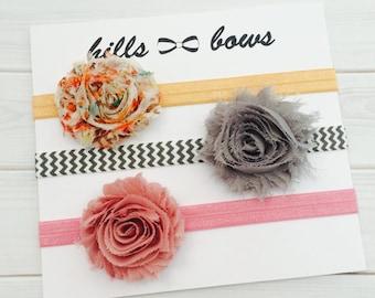 Baby Headband Set, Baby Hair Bows, Baby Headband Bows, Newborn Headband, Baby Flower Headband, Baby Girl Headbands, Baby Bows,Baby Head Band