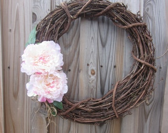 The Eleanor Wreath