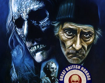Tales from the Crypt by Steven J Bejma