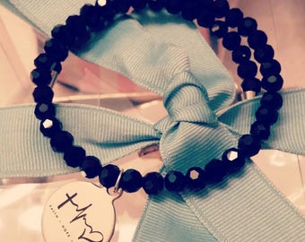 Faith. Hope. Love. Bracelet