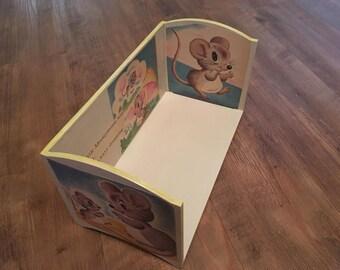 Unique Children's Bookshelf