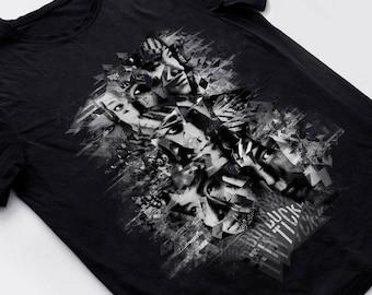 Buck-Tick T-shirt