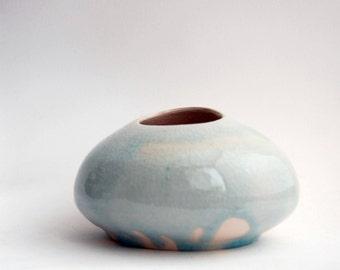 Ceramic decorative piece