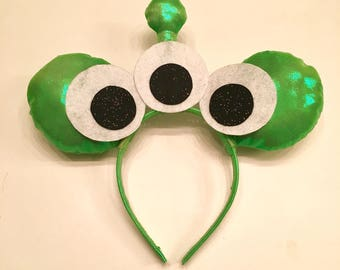 Toy Story Inspired Alien Ears