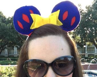 Snow White Ears
