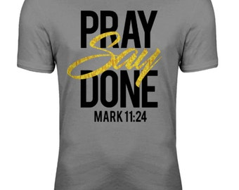 Faith Activation t-shirts TaylorMadeMinistries