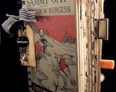 """Halloween """"Mischief"""" StoryBook Journal"""