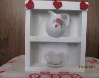 doll house shadow box