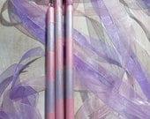Fairy Ribbon Wand Spring Petals