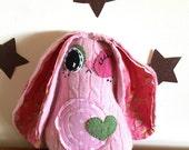 ON HOLD   stuffed bunny, stuffed bunny Rabbit, bunny plush, stuffed rabbit, easter bunny