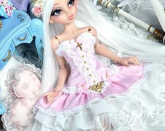 BJD Lyséria OOAK Artist Doll