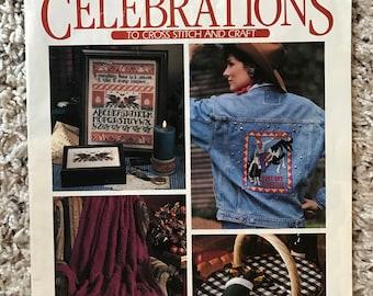Leisure Arts Celebrations, Winter 1994