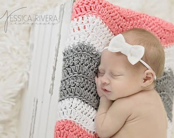 Baby Bows, Baby Headband, Newborn Headband, Baby Girl Headband, Newborn Girl Bow, Girls Headband, Newborn Baby Headband, Children