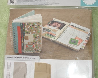 Large Cinch Journal Kit by We R Memory Keepers - The Cinch Book Binding Tool