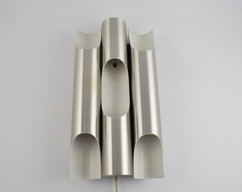 RAAK Amsterdam Fuga Organ Sconces  by Maija Lisa Koumalainen , design wallight from raak light architects