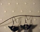 Rites #11 - Sterling Silver Headstones & Vintage German Plastic