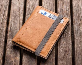 Men's Wallet - Mens Leather Wallet - Men's Gift - Wallet for Men - Leather Wallets
