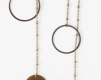 NOURS - Necklace