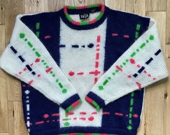 90s Knit Sweater