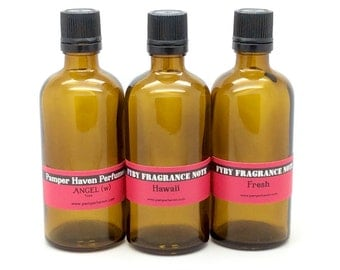 Hawaii flower fragrance oil, Spicy floral scented oil, Unisex home fragrance, Floral soap fragrance, Spicy candel fragrance, Soap fragrance