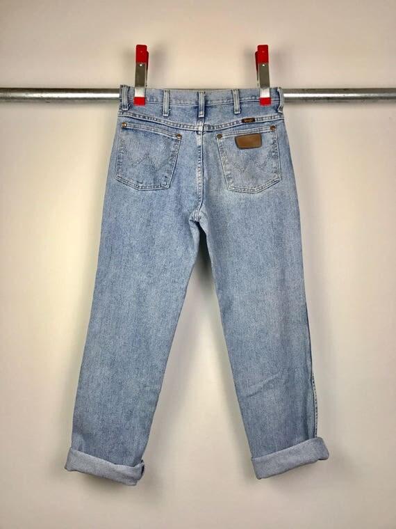 Wrangler Jeans Size 27