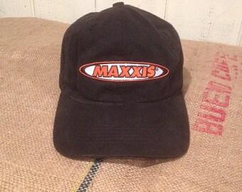 Maxxis baseball cap