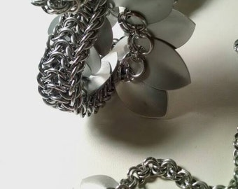 Moxy - The Chainmaille Dragon